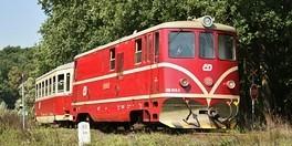 Osobní vlaky Českých drah