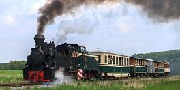 vlak SZD