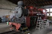 Lokomotiva sevzduchovými jímkami