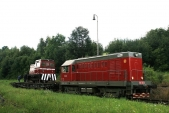 T435.0108 aTU29.014 učelní rampy vTřemešné veSlezsku