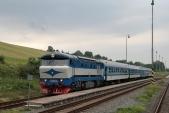 T478.1002 v Třemešné ve Slezsku, 6.7.2013