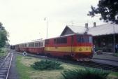 705 916 v Osoblaze, 30.5.1997