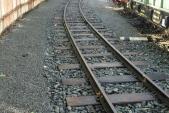 Opravená kolej 3u připravená na opětovné odstavování vozidel