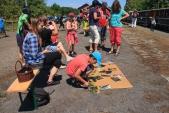 Tématicky laděné hry pro děti v Osoblaze