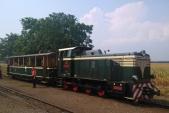 V sobotu 15. srpna se ve Slezských Rudolticích konaly tradiční dožínky a v plánu byl také druhý parní vlak s lokomotivou Rešica z Osoblahy do Rudoltic a zpět. Vzhledem k zákazu i tento vlak odvezl motorový Faur a pouze s jedním vagónem.