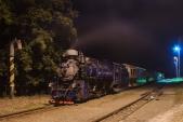 Tradiční rudoltický strašidelný vlak čeká na své návštěvníky ve Slezských Rudolticích.