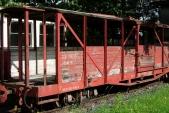 maďarský zavřený vůz, budoucí vůz pro imobilní cestující a jeho stav v roce 2008