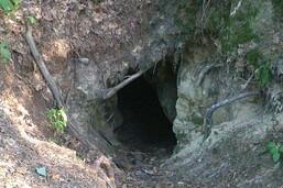 Další přírodní zajímavosti na Osoblažsku