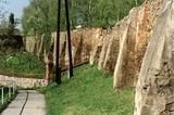 Městské hradby v Osoblaze