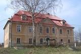 Zámek Slezské Pavlovice