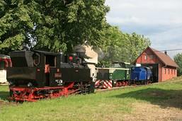 Lokomotivy Slezských zemských drah