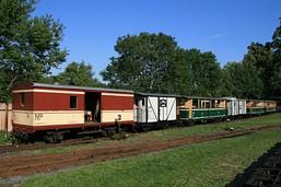Vagóny Slezských zemských drah