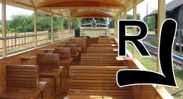 Rezervace jízdenek do parního vlaku
