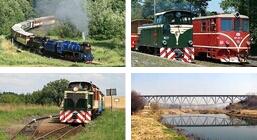 Zajímavosti o trati i vozidlech