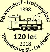 120 let Osoblažské úzkokolejky